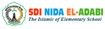 SD Islam Nida El-Adabi